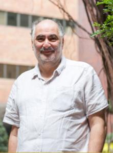 Prof. Michael Geoffrey Somekh